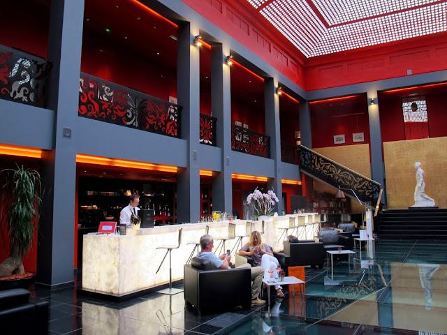 L'hôtel De Bourgtheroulde Rouen Normandy
