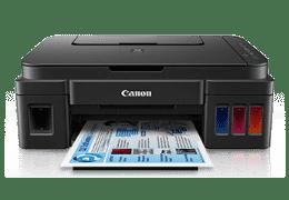 Image Canon PIXMA G2600 Printer Driver