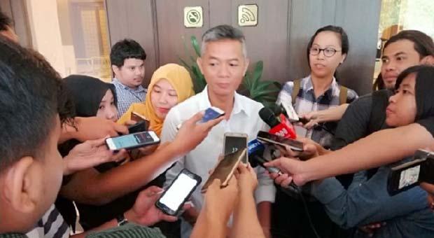 KPU Tidak Akan Undang Menteri dalam Debat Pilpres Selanjutnya