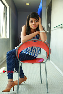 Tamil Malayalam Movie Actress Delna Davis Latest Po Gallery  0008.JPG