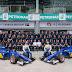 Oficial: Sauber utilizará motores Ferrari de 2016 na próxima temporada
