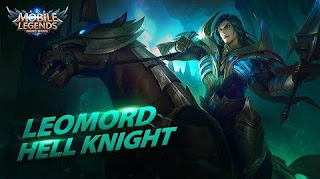 Build Leomord Tersakit By Top Global ( Recomendation )