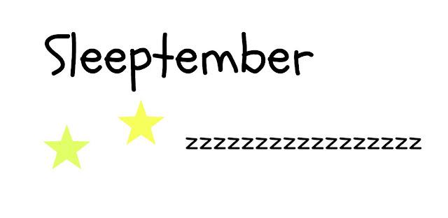 sleeptember