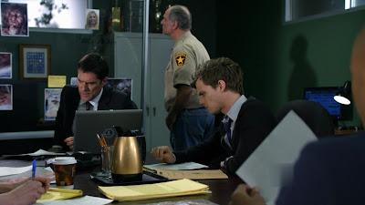Criminal Minds Mentes Criminales 6x22