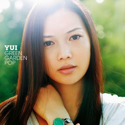 YUI – GREEN GARDEN POP