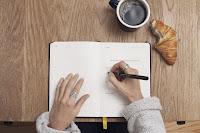 contoh menulis surat lamaran kerja berdasarkan sumber informasi