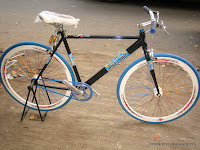 Sepeda Fixie BikeLord BL7026 Flip Flop Hub 700C