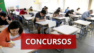 Concursos abertos na Paraíba oferecem mais de 1.100 vagas de emprego