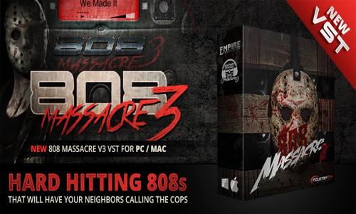 808 massacre v3 vst free download