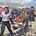 Precaria situación de equipo de voleibol juvenil dominicano varado en PR tras fuego en Ferry