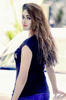 Sony Charista New Sizzling Photo Shoot HeyAndhra