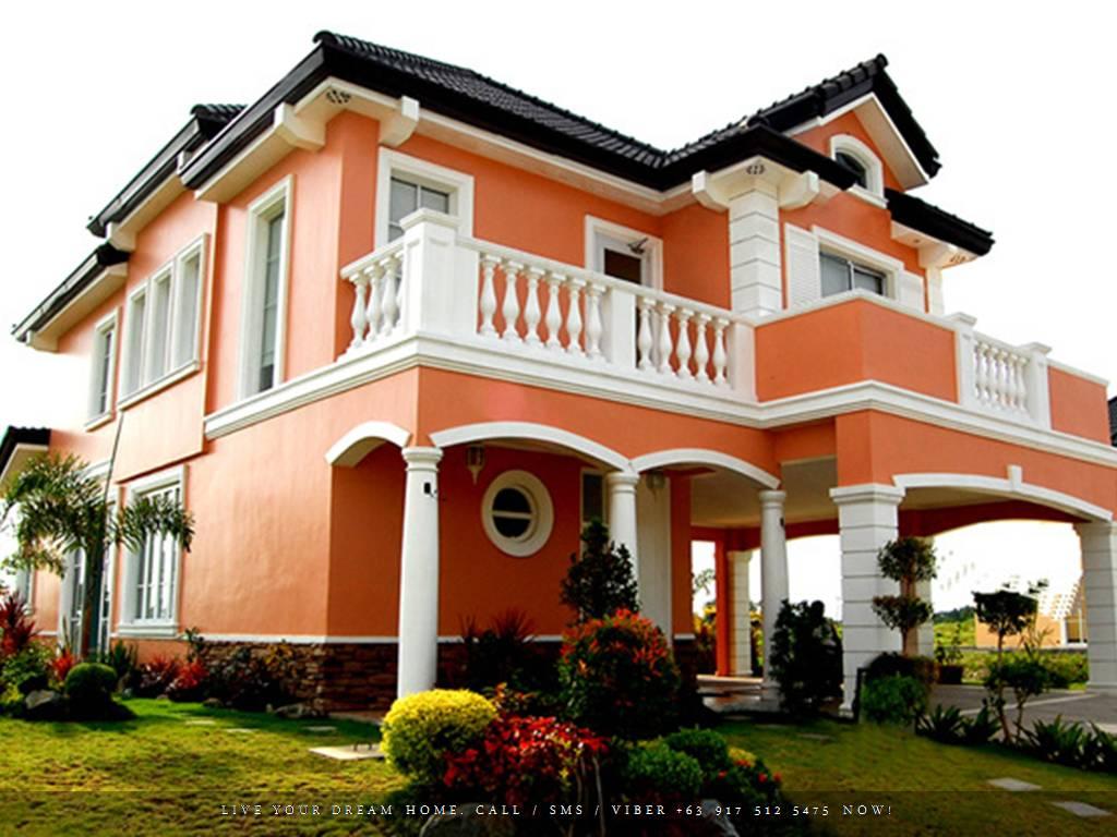 Photos of Antoinette - Versailles Alabang   Premium House & Lot for Sale Daang Hari Las Pinas