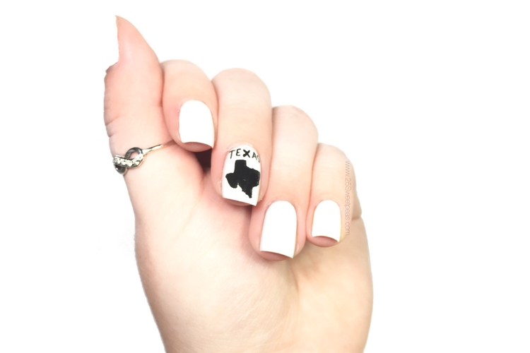 #nailsfortexas