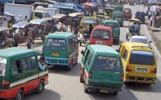 Aksi Mogok Angkutan Umum se-Bandung Raya Ditunda
