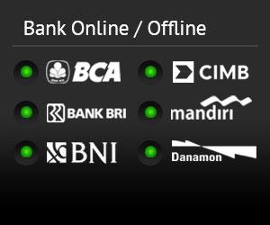 SALDOBET88 Bank Online