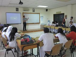 Pilihan Islamic Bording School di Bogor