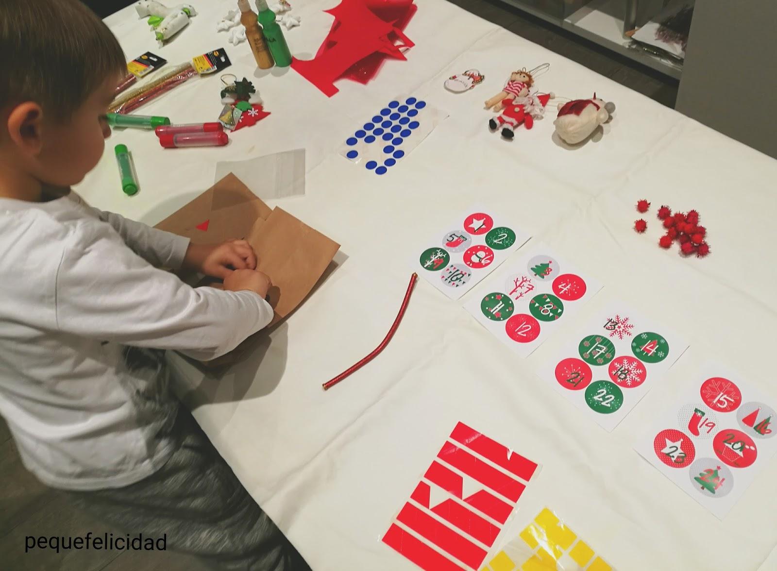 Pequefelicidad Navidad De Experiencias Con Niños Así Viviremos El