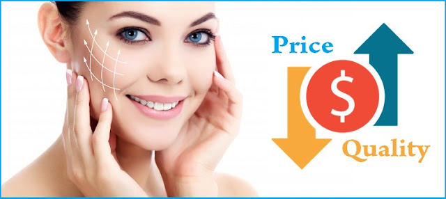 Cosmetic Surgery Prices in Mumbai