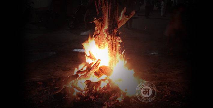 होळी - सण-उत्सव | Holi - Festival
