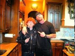 The Undertaker Family Wife Son Daughter Father Mother Age Height Biography Profile Wedding Photos