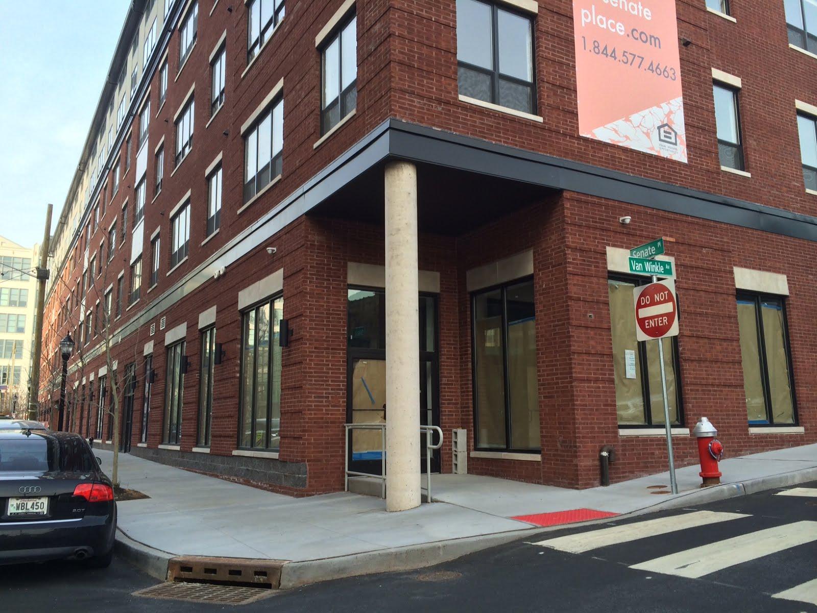 Jersey City Eats Modcup Open At 25 Senate Place