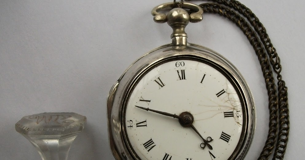 watches pocket silver vintage Researching
