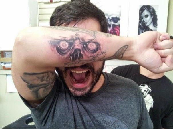 expressed tattoos