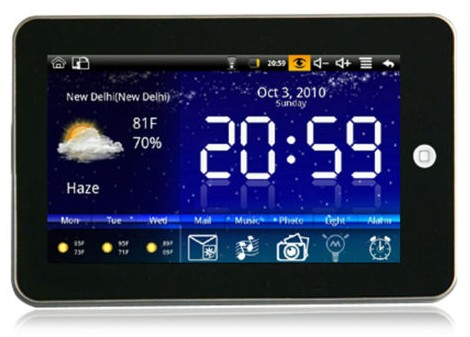 China Tablet PC - 7