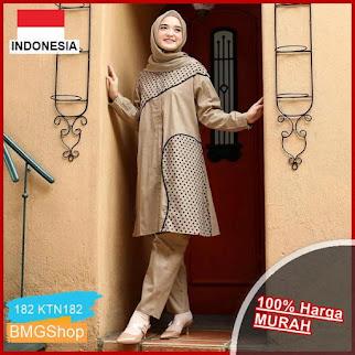 KTN182 Mora Set Stelan Muslim Wanita BMGShop
