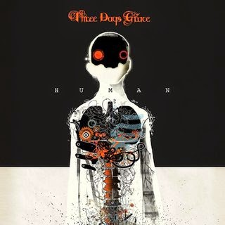 THREE DAYS GRACE - I Am Machine Lyrics