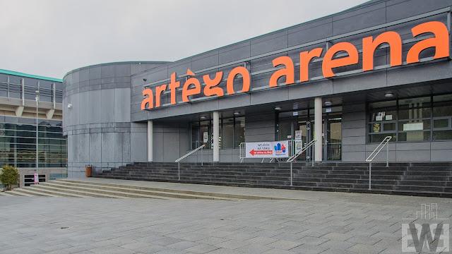 Artego Arena w Bydgoszczy