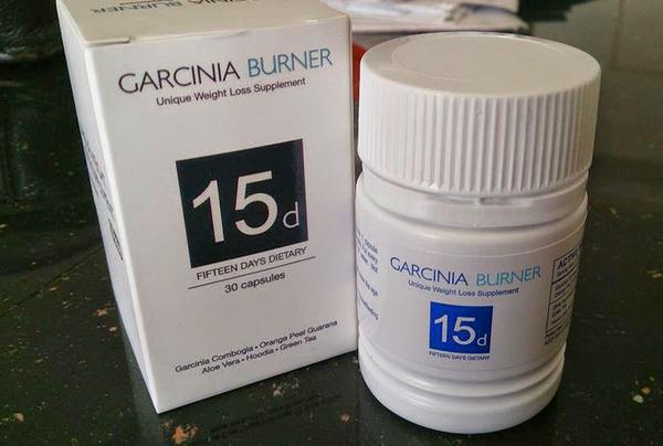 Garcinia Burner murah