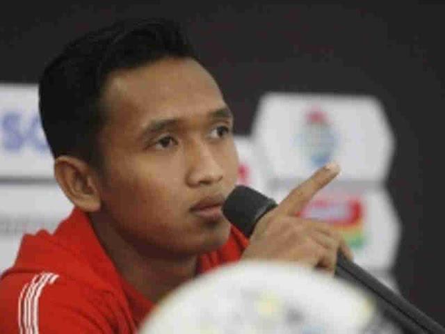 Dany Saputra Nilai Persija Akan Terkendala Dukungan Suporter PSS Sleman