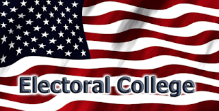 """WOW: That Electoral College Map Changed In A HURRY"""