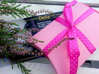 Kosmetyki, które ostatnio zużyłam oraz nowości marki Delia