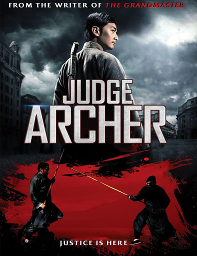 Ver Judge Archer (2012) Online
