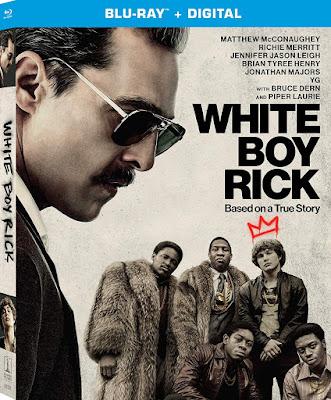 White Boy Rick 2018 BD25 Sub