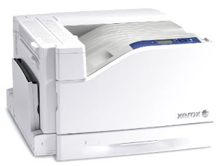 Xerox Phaser 7500 Printer Driver Download
