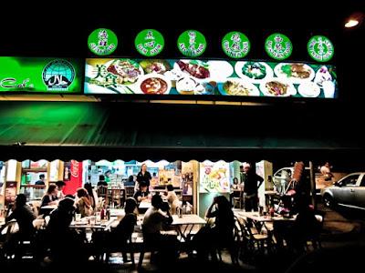 singapura, luar negeri, halal food, restoran halal, wisata, 5 restoran halal di Singapura,