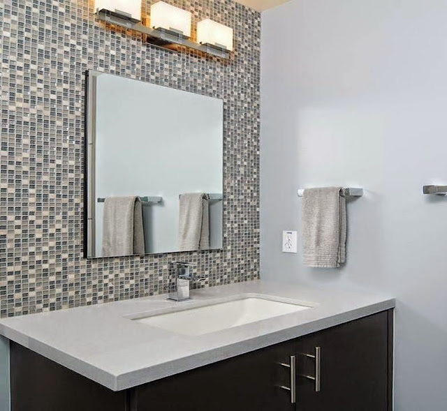 Mosaic Bathroom Tile designs