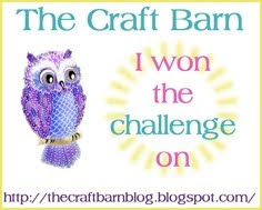 Craft Barn Challenge