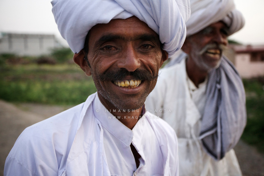 Indians-People of India