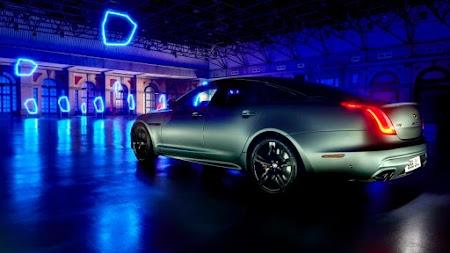 Jaguar XJ Cars