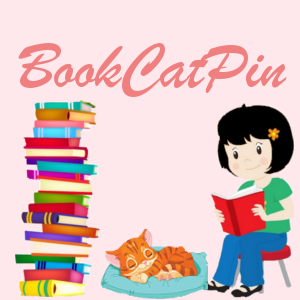 BookCatPin button