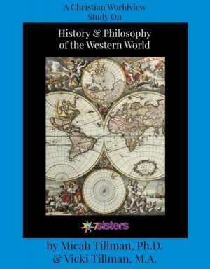 History of the Western World