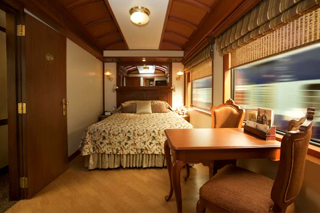 maharaja train