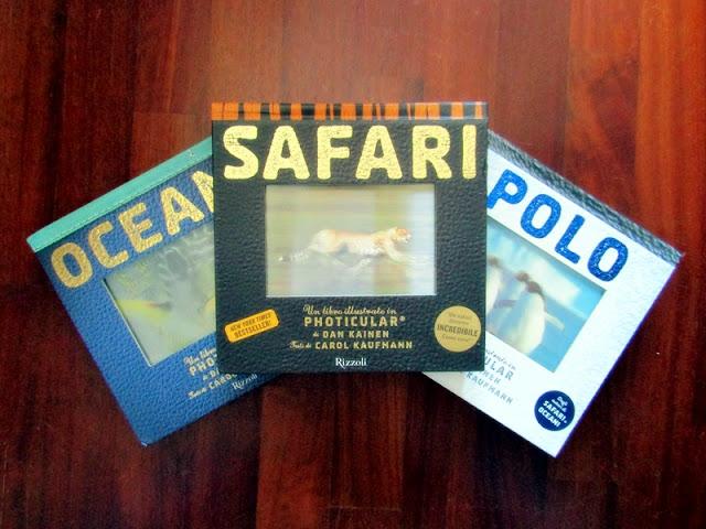 I photicular: i libri che tanto affascinano i bambini