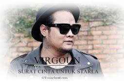 Chord Gitar Virgoun – Surat Cinta Untuk  Starla