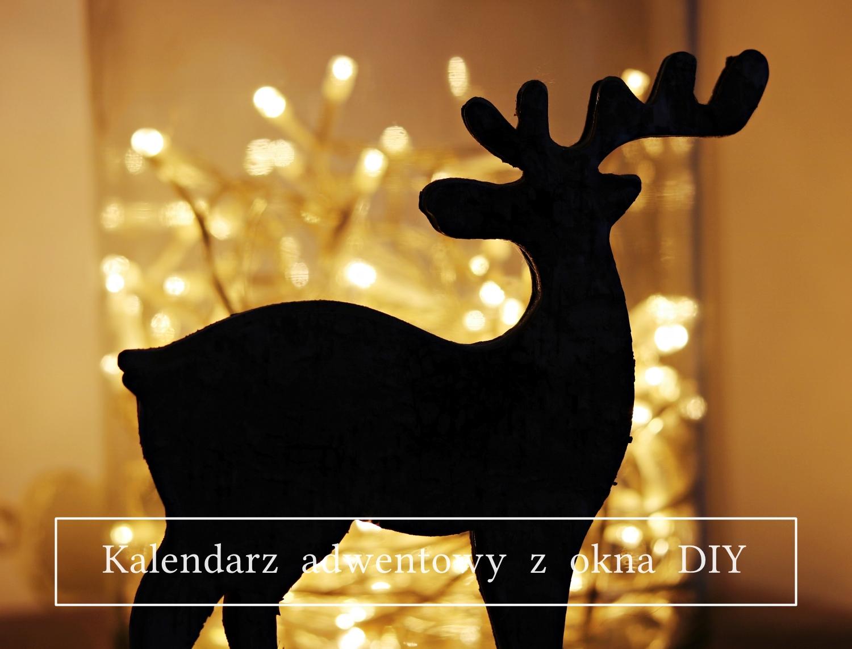 DIY, zrób to sam, doityourself, kalendarz adwentowy, majsterkowanie, babamadom, stare, prezenty, prezent