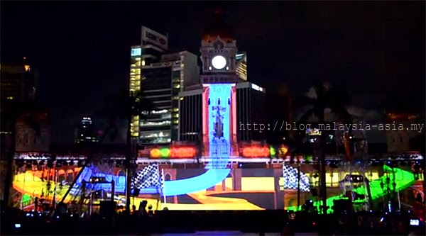 VMY 2014 Grand Launch Video